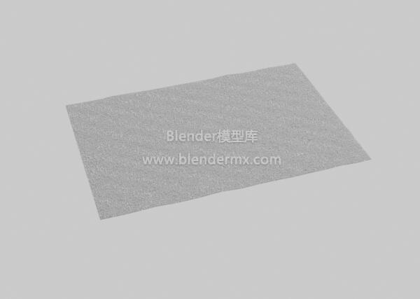 灰白毯子毛毯地毯